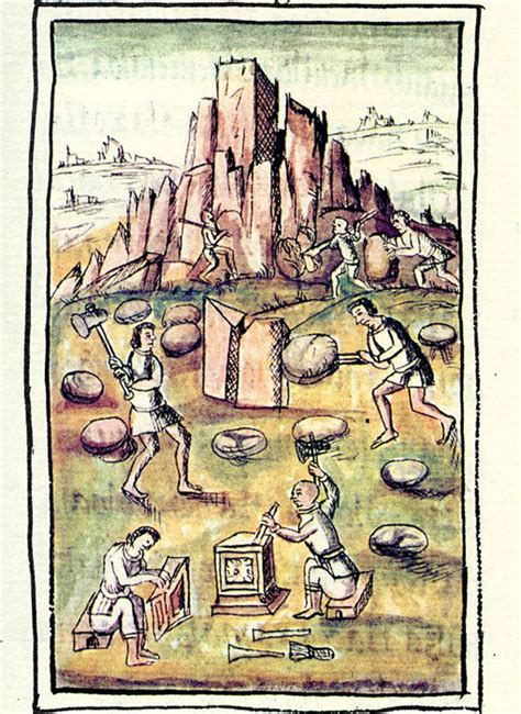 animal figures in the codices classic reprint books the roots of aztec sculpture