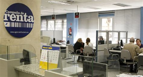 aeat oficina agencia tributaria de peque 241 os negocios dejan de