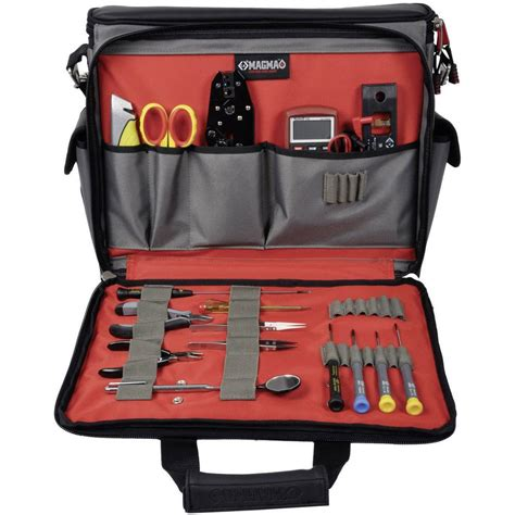 Bag C K tool bag empty c k magma ma2632 l x w x h 4 from