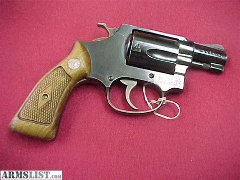 Revolver S W M36 armslist for sale smith wesson m36