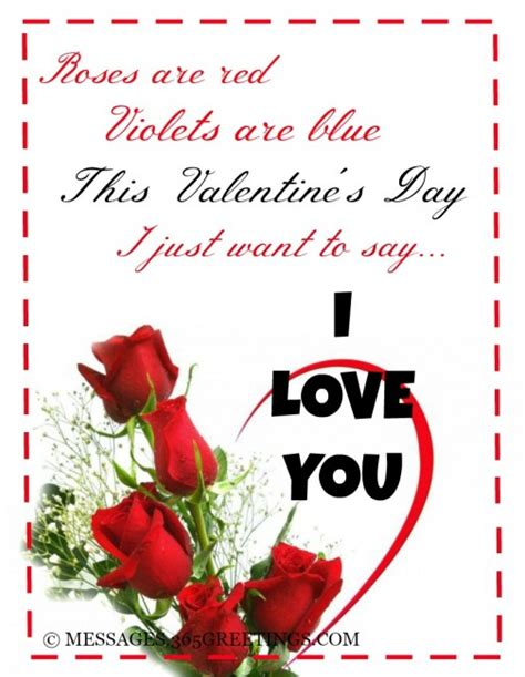 valentines day poems for your valentines day poems for your special someone