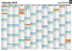Kalender 2018 Steiermark Jahreskalender 2015 Mit Feiertagen Ferienwiki