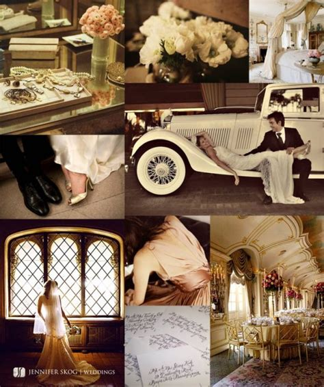1920s vintage wedding ideas wedding trend vintage 1920s inspired wedding theme bridal