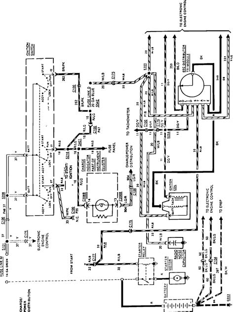 do you a wiring diagram for a 1987 f250 with a to be