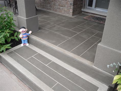 Resurfacing Concrete Porch porch resurfacing tybo concrete coatings repair restoration