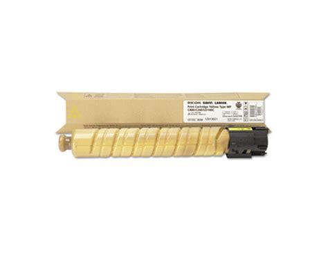 Toner A Nv ricoh aficio mpc300 magenta toner cartridge 10 000 pages
