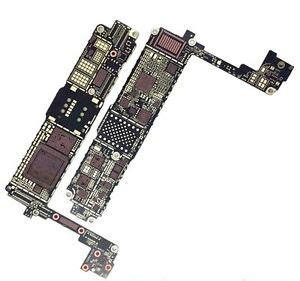 motherboard logic bare board replacement part for iphone 7 plus 5 5 quot ebay