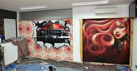 decoracion mural berok graffiti mural profesional en barcelona decoraci 243 n