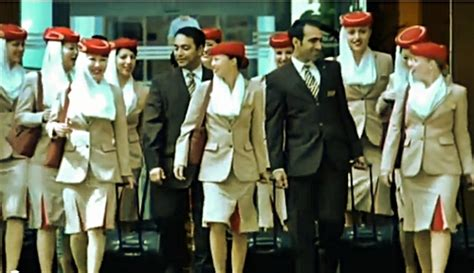 Cabin Crew Emirates by Emirates Cabin Crew Images