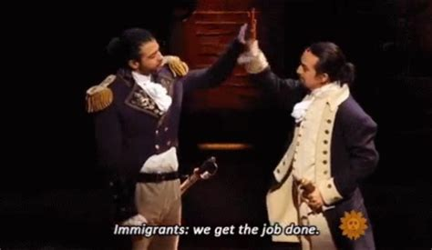 Get The Done immigrants we get the done lilith