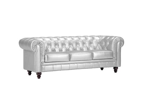 Silver Chesterfield Sofa Silver Chesterfield Sofa Your Event Delivered