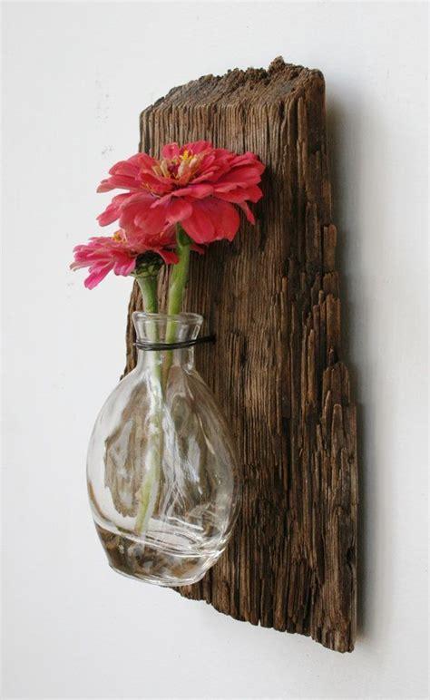 Glas Schmelzen Zu Hause by Die Besten 25 Holz Vase Ideen Auf Vase Glas
