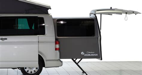 Kitchen With 2 Islands The Coolest Camping Van You Can T Buy In The Usa