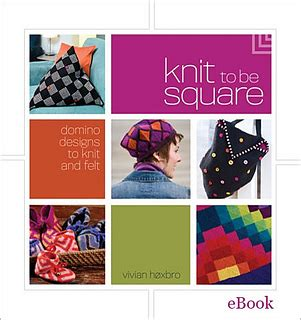 pattern writing for knit designers ebook ravelry knit to be square domino designs to knit and