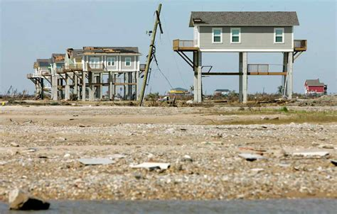 lollitop one year after hurricane ike