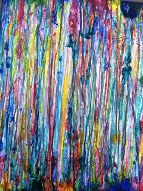 acrylic paint and water 12 best images about drip painting on abstract
