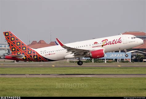 batik air worst airline pk lao airbus a320 214 batik air jetphotos