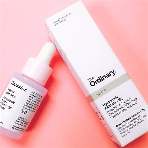 The Ordinary Hyaluronic Acid 2 B5 1 the ordinary hyaluronic acid 2 b5