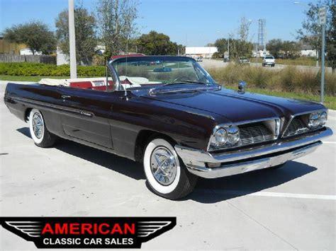 auto bid on ebay 1961 pontiac ebay