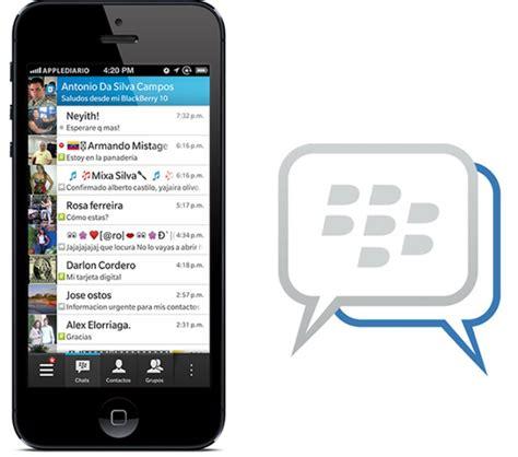 Hp Iphone Yang Bisa Bbm Tips Mudah Menggunakan Bbm Untuk Android Dan Iphone Membedah Semua Teknologi