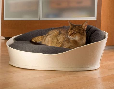 luxury cat beds arena luxury cat bed felt lowest prices guaranteed