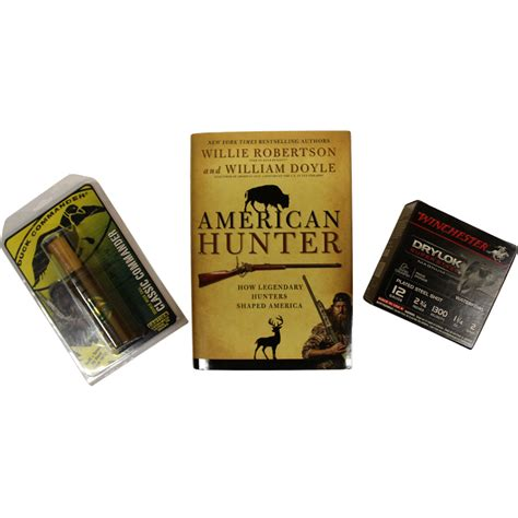 gifts for hunters ammomart duck hunters gift package