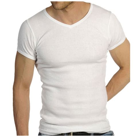 Ryusei Aikon T Shirt Black mens raiken ribbed v neck slim fit t shirt mens size ebay