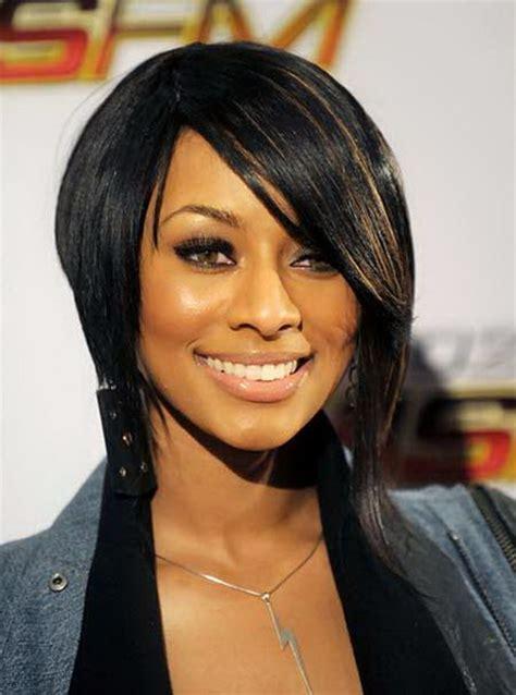 asymmetrical haircuts black hair asymmetrical black hairstyles