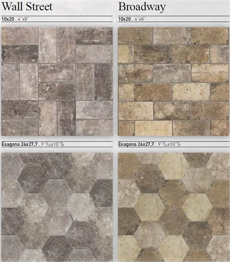 new york outdoor floor tiles by cir