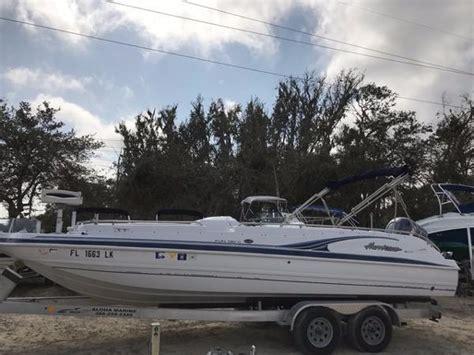 craigslist florida hurricane deck boat hurricane fun deck new and used boats for sale