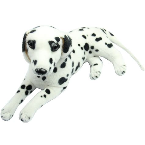 stuffed dalmatian puppy dalmatian stuffed animal noten animals
