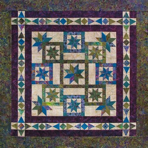 Cool Quilt Patterns by Trade Winds Cool Quilt Patterns