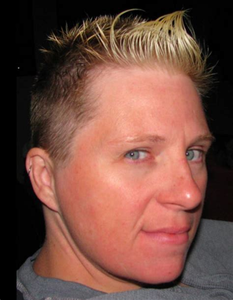 Women With Butch Haircuts | butch style haircuts for women photos