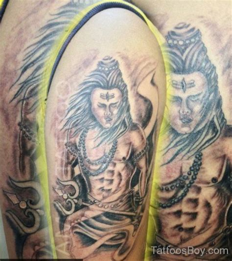 body tattoo of lord shiva shiv tattoos tattoo designs tattoo pictures page 5