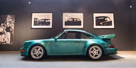 Porsche 964 Turbo 3 6 by 1994 Porsche 911 3 6 Turbo Petrolicious