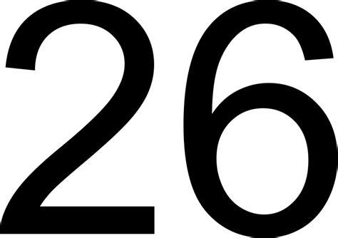 numbers 1 to 26 0769647898 26 двадцать шесть натуральное четное число в ряду натуральных чисел находится между числами