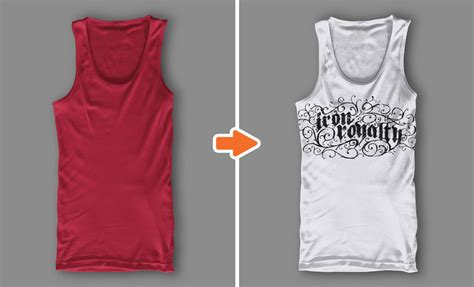 tank top sleeveless t shirt psd mockup psd mockups