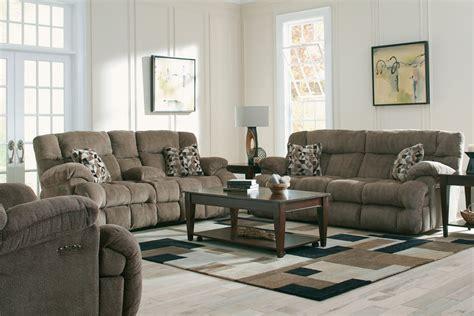 catnapper power reclining sofa catnapper brice power reclining sofa set chateau cn
