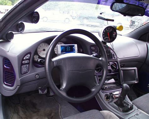 how does cars work 1995 eagle talon interior lighting street sports project cars 1998 mitsubishi eclipse gst