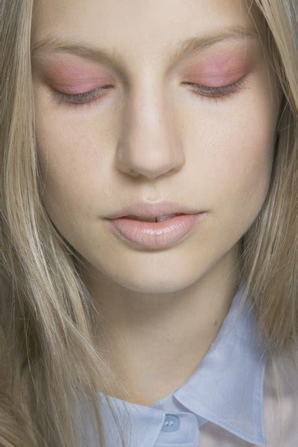 2014 makeup trends spring summer 2014 beauty trends beauty tips hair care