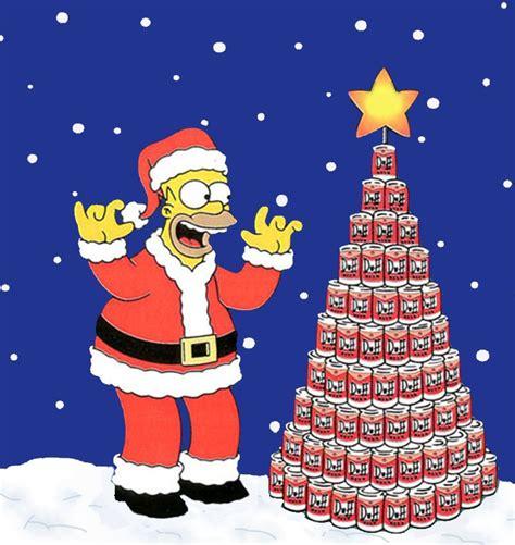 imagenes con arbol de navidad imagenes de homero vestido de papa noel imagenes de navidad con frases