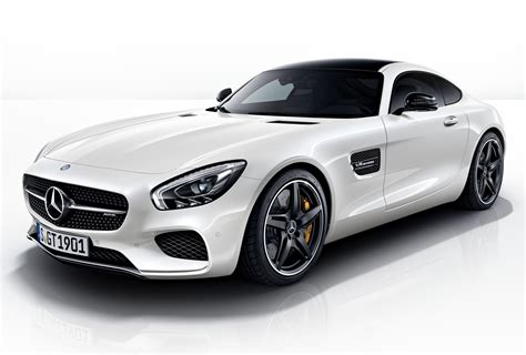 mercedes amg gt package revealed autoevolution