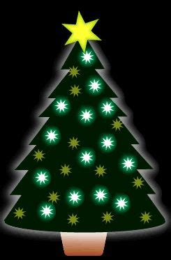 animated christmas tree lights  labels animated christmas christmas clipart