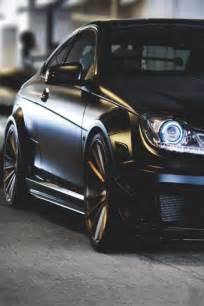 mercedes c63 black series vossen precision series