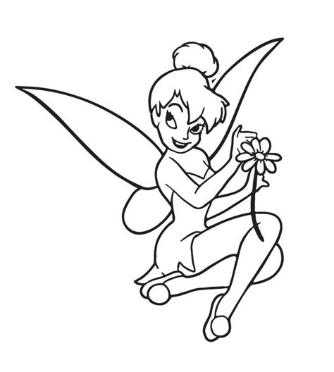 coloring pages tinkerbell free free tinkerbell coloring pages to print az coloring pages