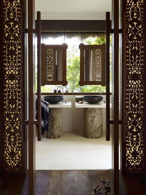 exotic bathrooms the ultimate luxury destination for sweethearts song saa