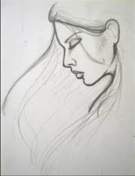 Sketches Beginners by Beginner Sketches Sketch Drawing For Beginners Try To Draw