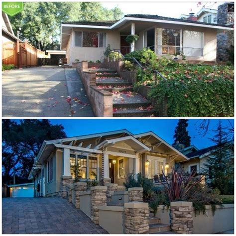 make my house 1000 ideas about exterior makeover on pinterest home