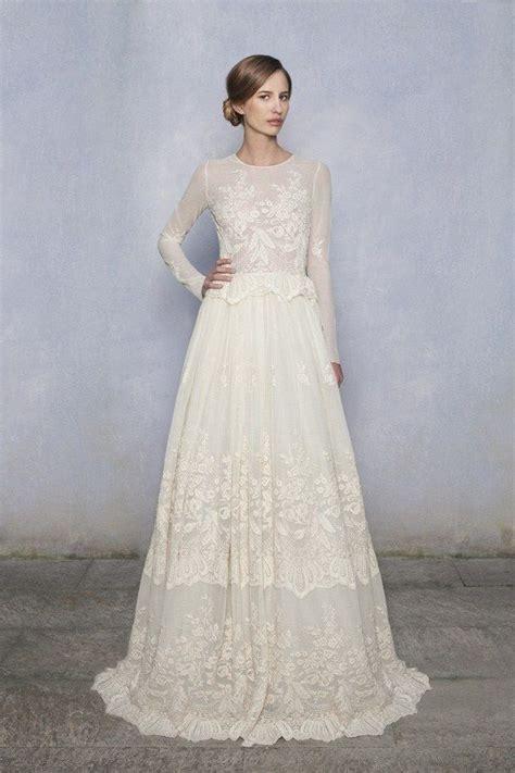 luisa beccaria  wedding dresses lace luisa beccaria