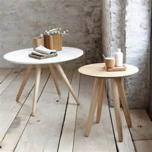 table basse ronde fly ezooq